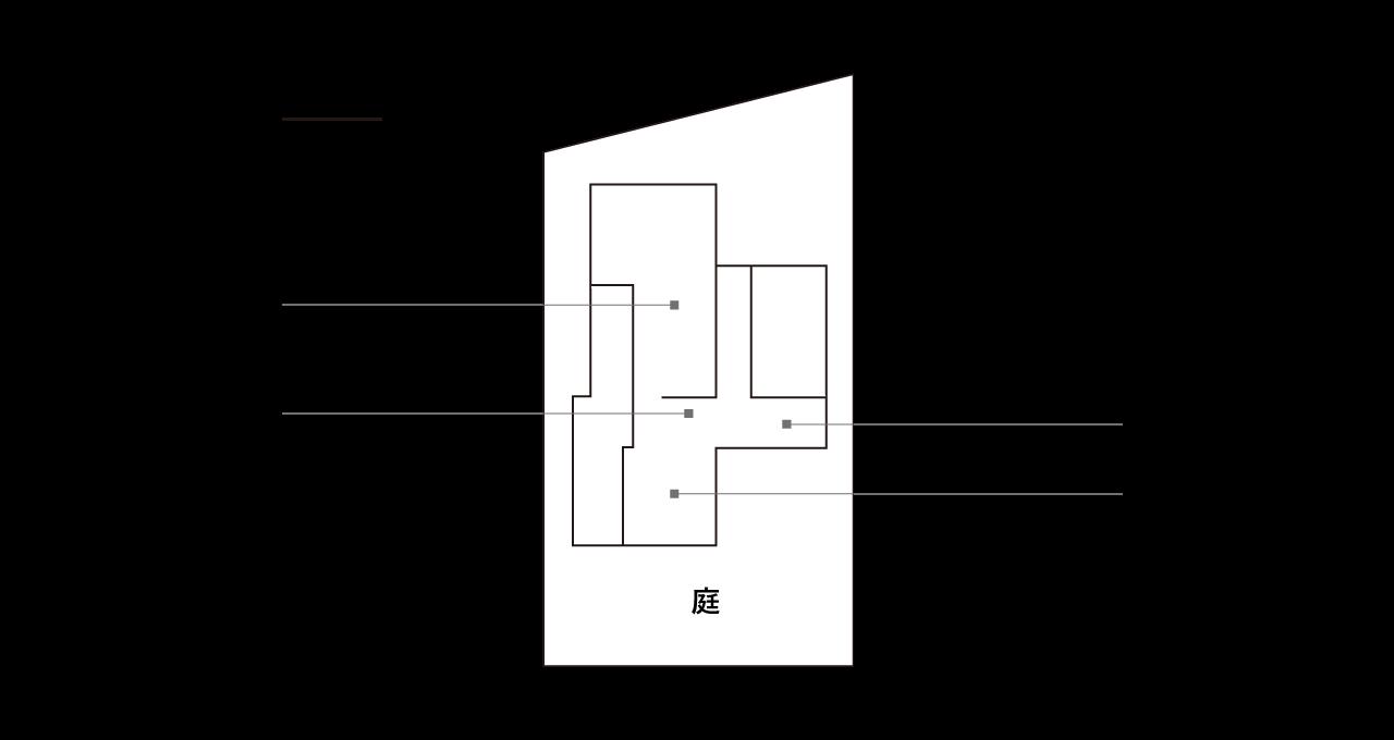 工房集 施設マップ